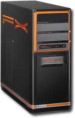 Gateway FX 6800-01 Intel® Core i-7 920 System