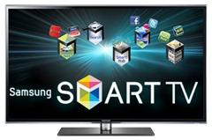 SAMSUNG UN40D6420UFXZA LED 3D TV