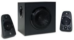 Logitech 980-000402 Z623 Speaker System