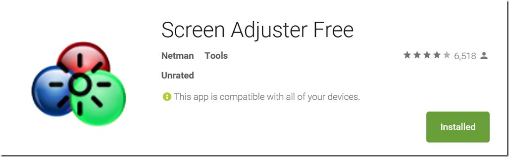 screen-adjuster-free