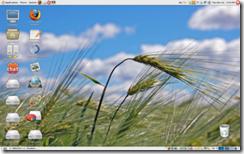 My Ubuntu Linux Desktop