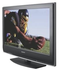 Sony 32 BRAVIA S Series LCD HDTV KDL-32S2010