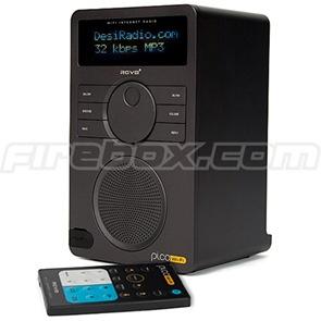The World First Portable Wi Fi Radio